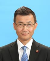 岩田 邦泰【幹事長】