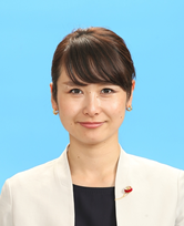 北野谷 富子【政調会長】