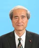 斉藤 晴明【会長】